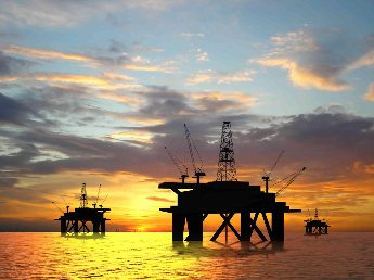 Oil Rigs and Drilling Platforms